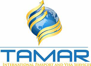 First Time Passport | Tamar